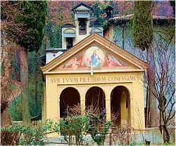 Santuario della Madonna del Rio Salò