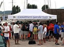 Canottieri del garda scuola di vela a sal bs - Piscina due pini salo ...