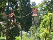 Rimbalzello Adventure Park - Barbarano Salò