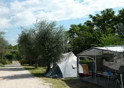 Camping Campeggio Europa Silvella