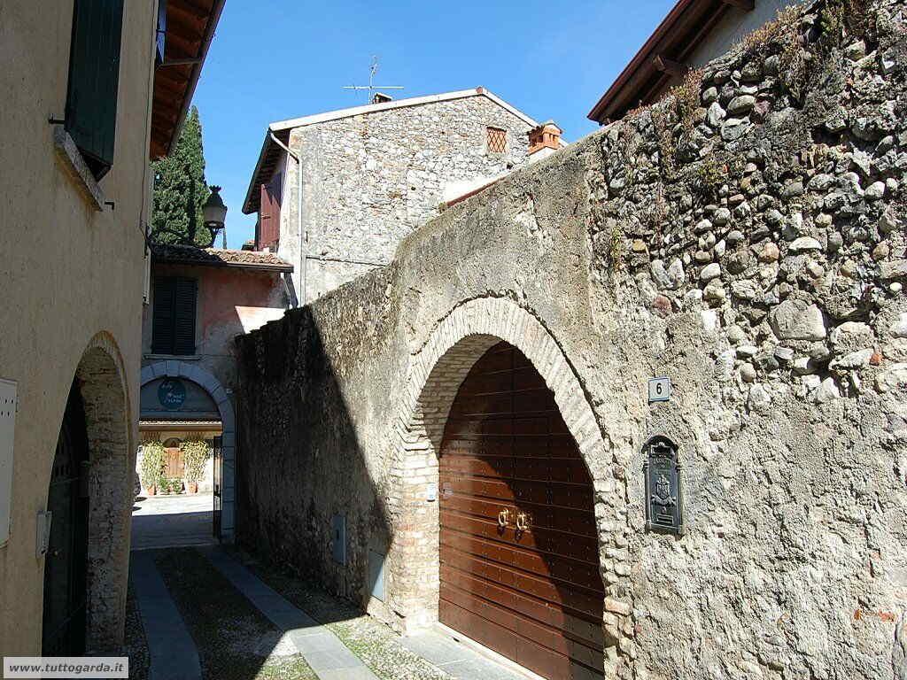 San Felice del Benaco foto -035_paese.JPG
