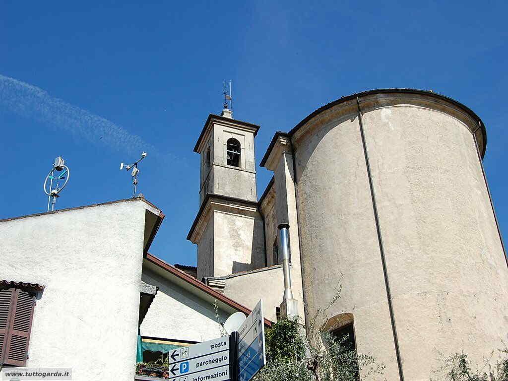 San Felice del Benaco foto -039_paese.JPG