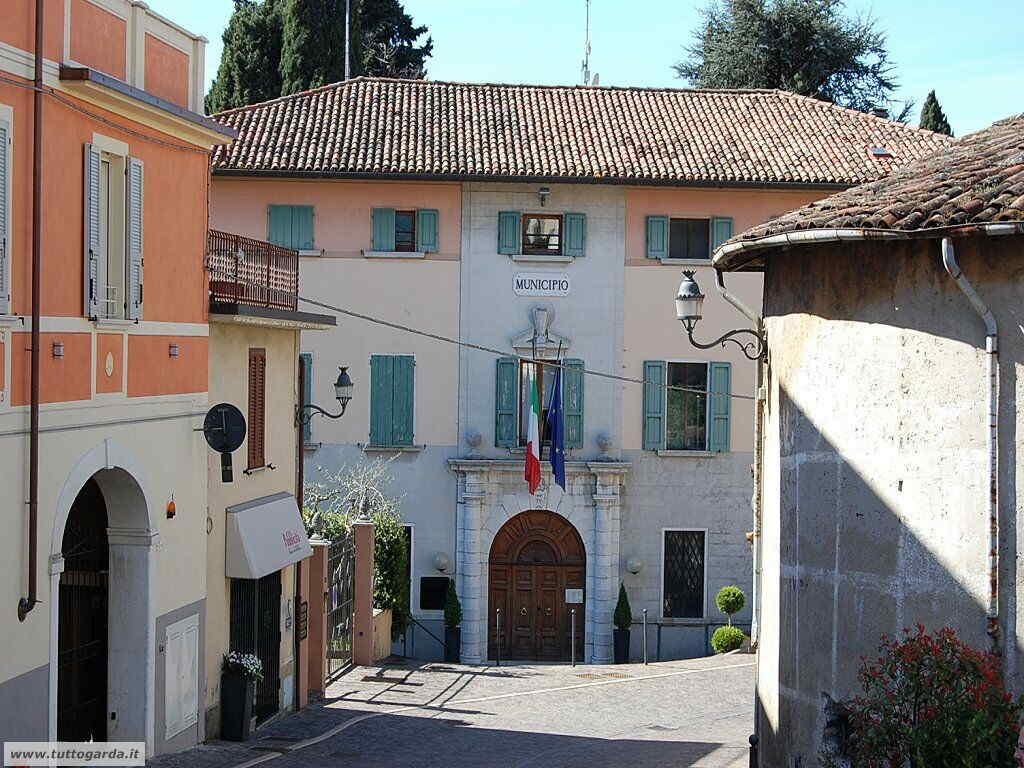 San Felice del Benaco foto -040_paese.JPG