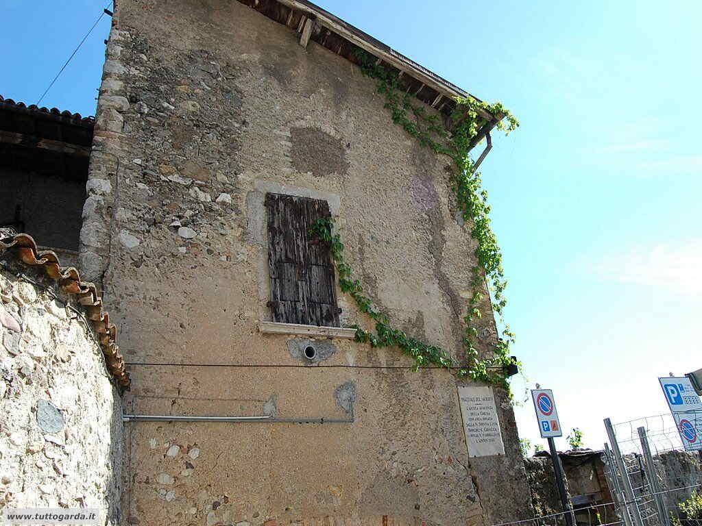 San Felice del Benaco foto -042_paese.JPG