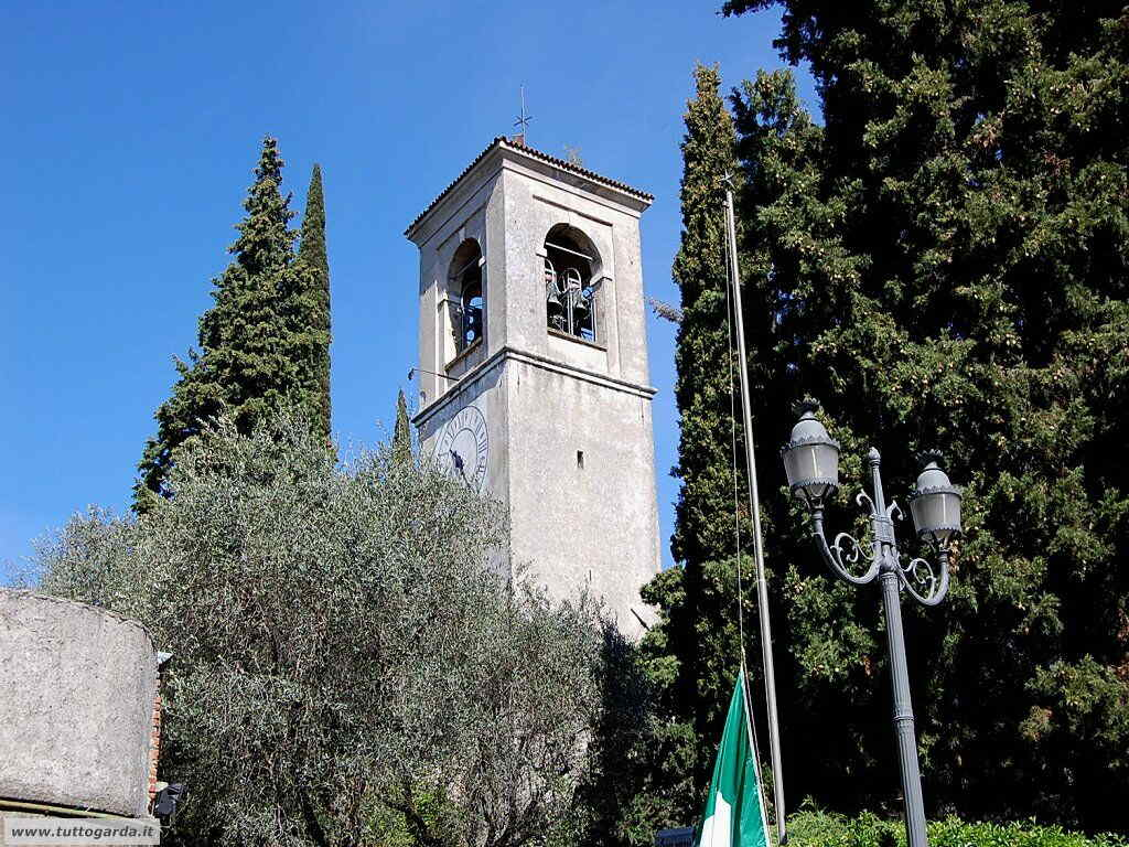 San Felice del Benaco foto -044_paese.JPG