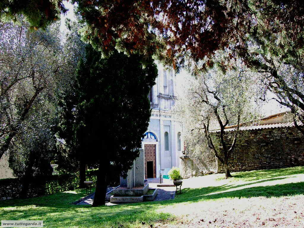 San Felice del Benaco foto -051_paese.JPG