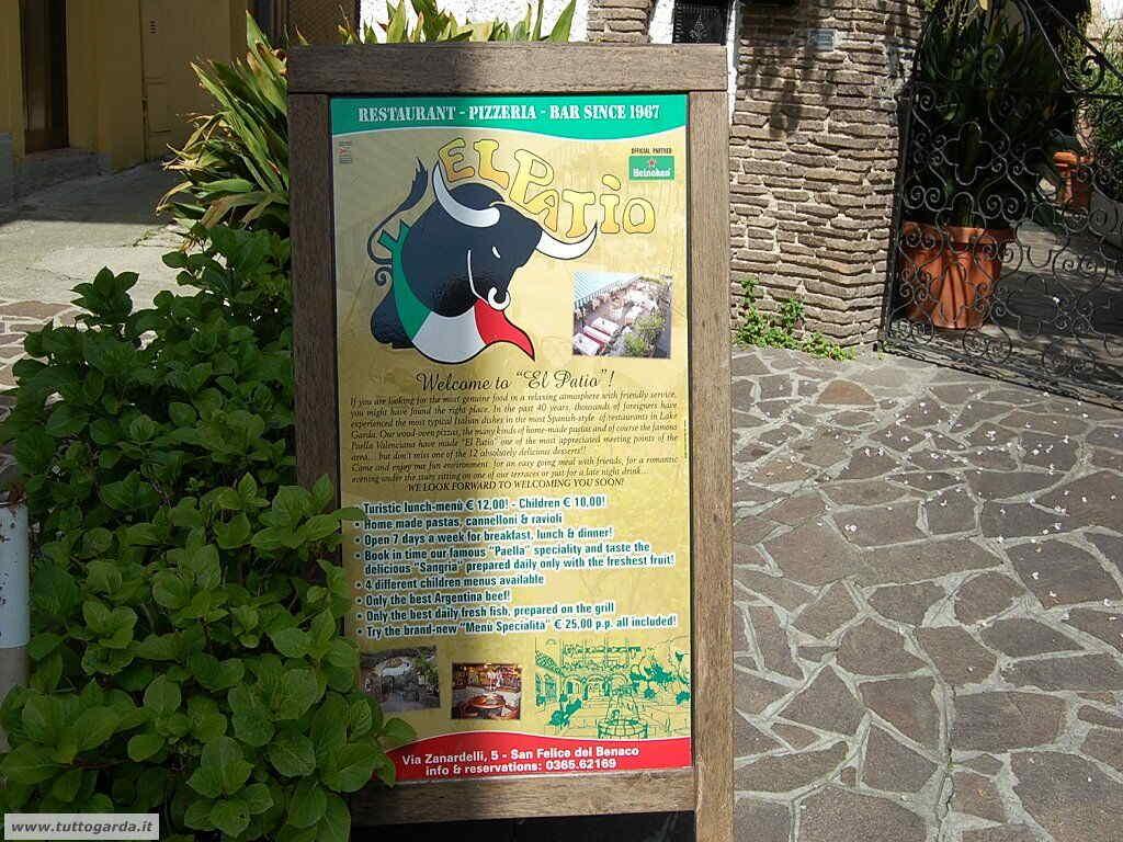 San Felice del Benaco foto -072_paese.JPG