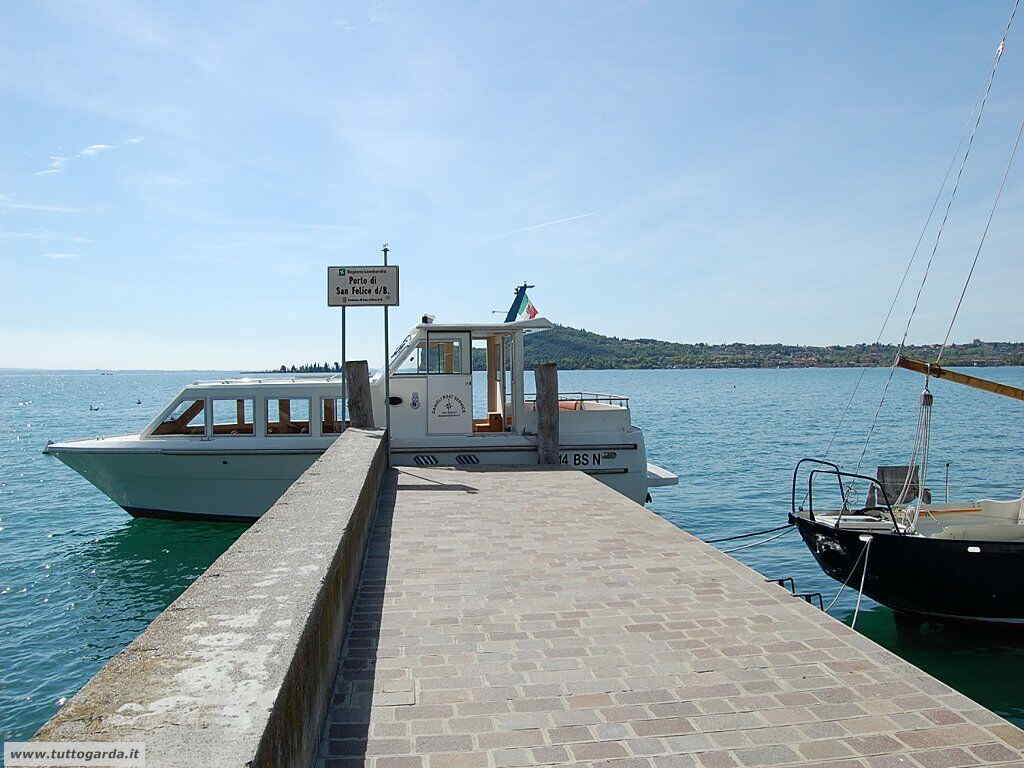 San Felice del Benaco foto -083_porto.JPG