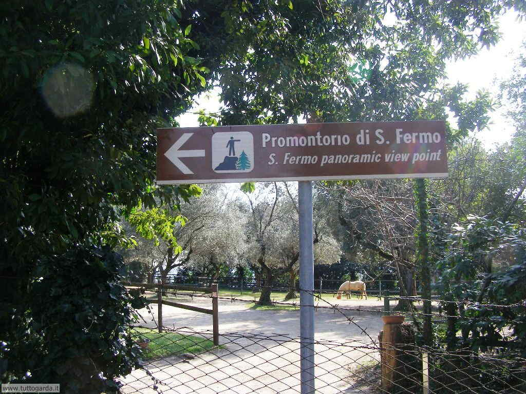 Chiesa di San Fermo a San Felice del Benaco (BS)