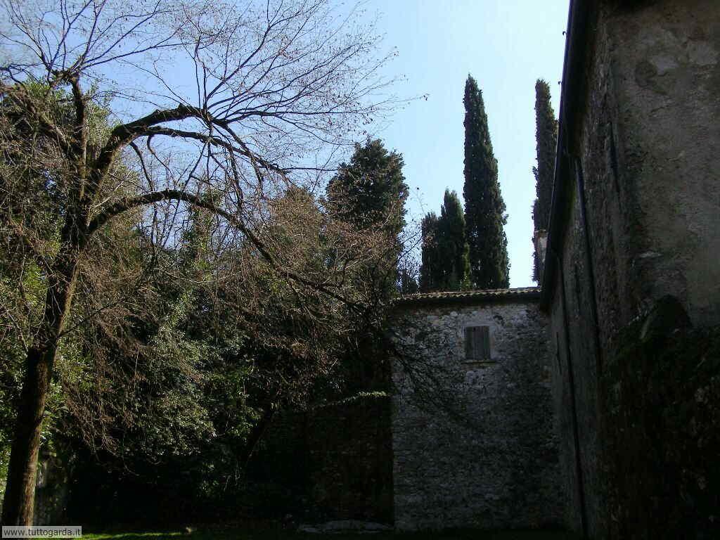 Chiesa San Fermo San Felice