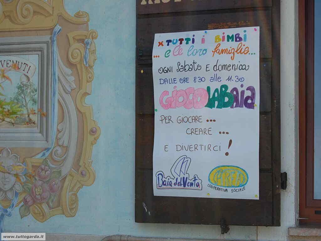 Baia del Vento San felice del Benaco (BS)