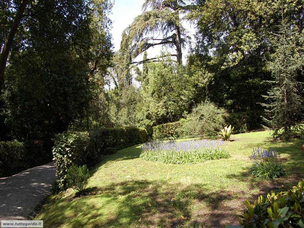 Isola del Garda foto del giardino -195.JPG