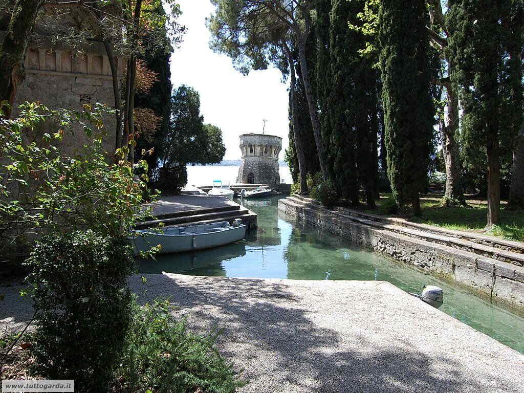 visite/Isola del Garda Palazzo
