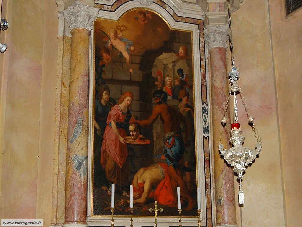 Duomo di San Felice del Benaco (BS)