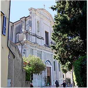 Chiesa Parrocchiale di San Felice del Benaco