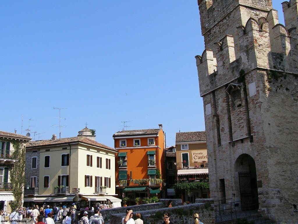 Rocca Scaligera di Sirmione (BS)