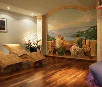 aquaria centro benessere termale spa beauty farm - sirmione