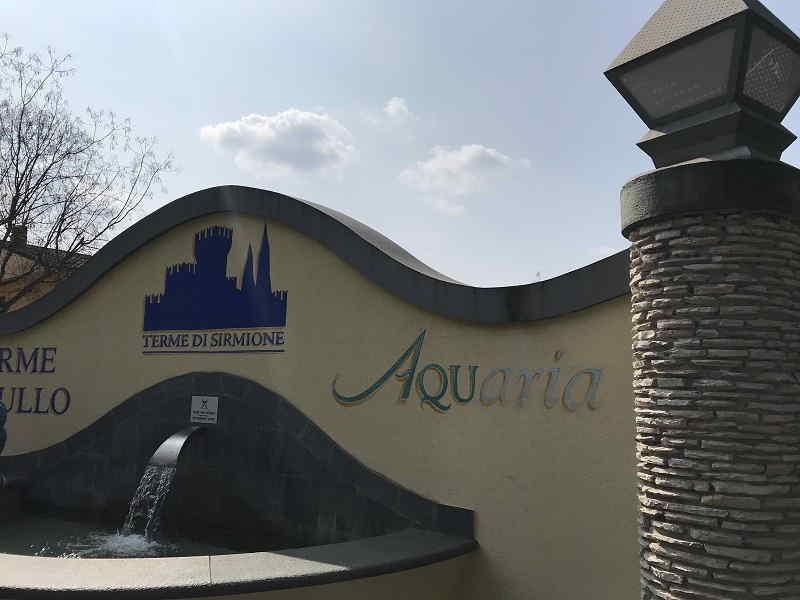 Aquaria Terme Sirmione