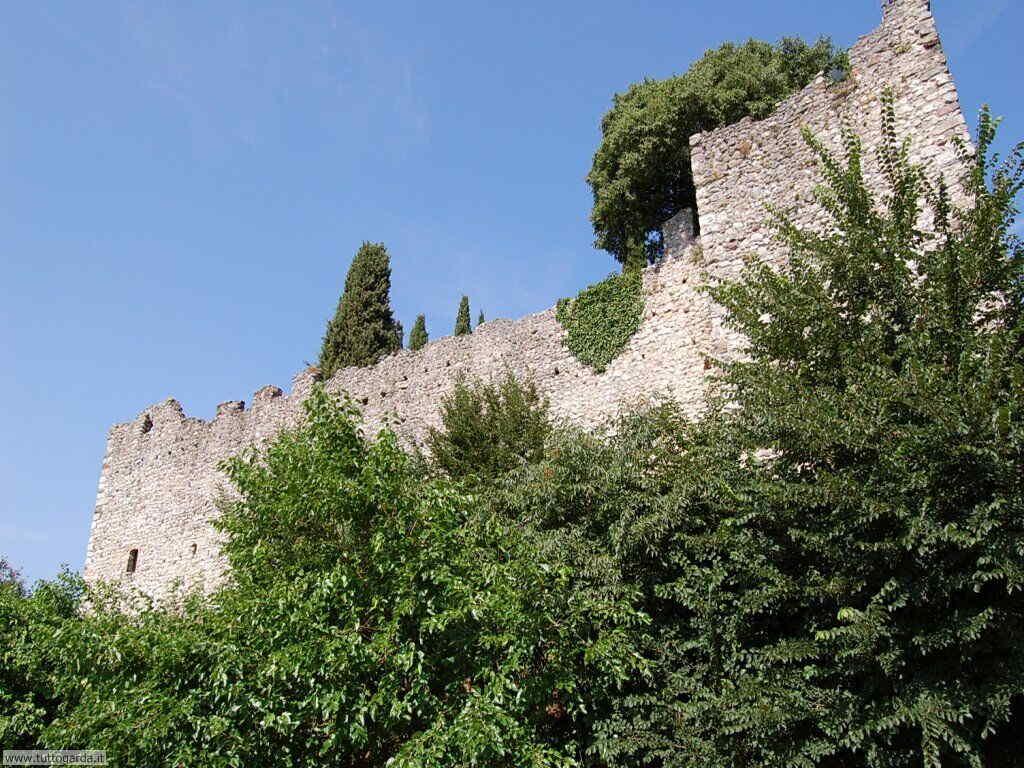 Castello di Soiano 007