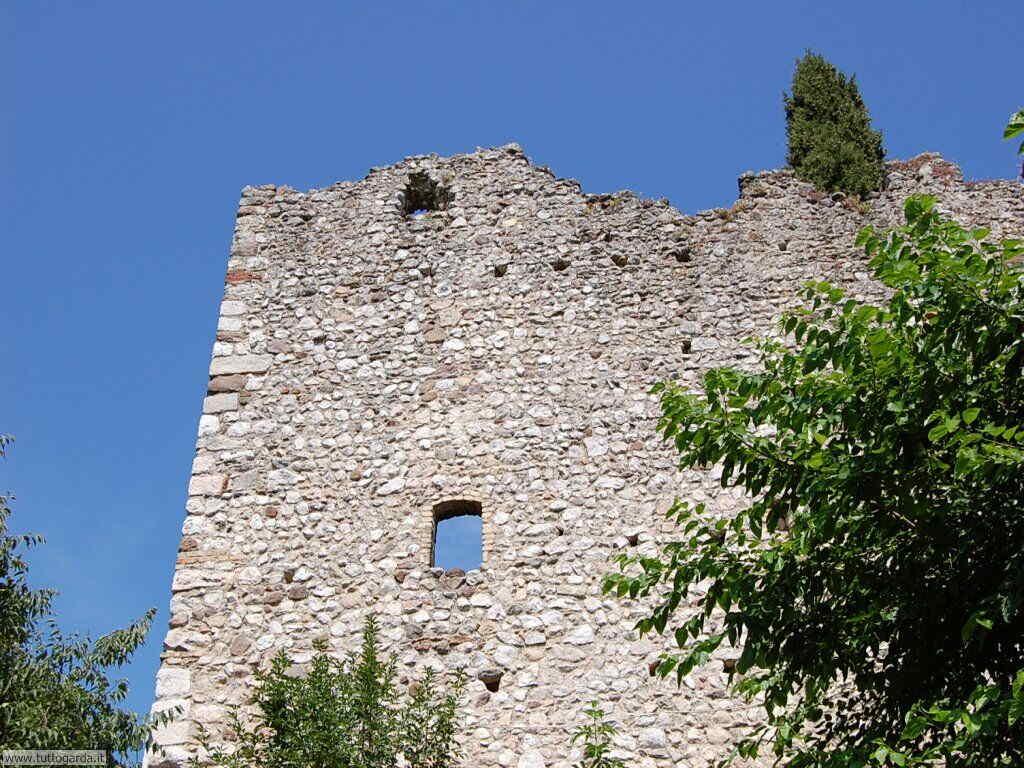 Castello di Soiano 008