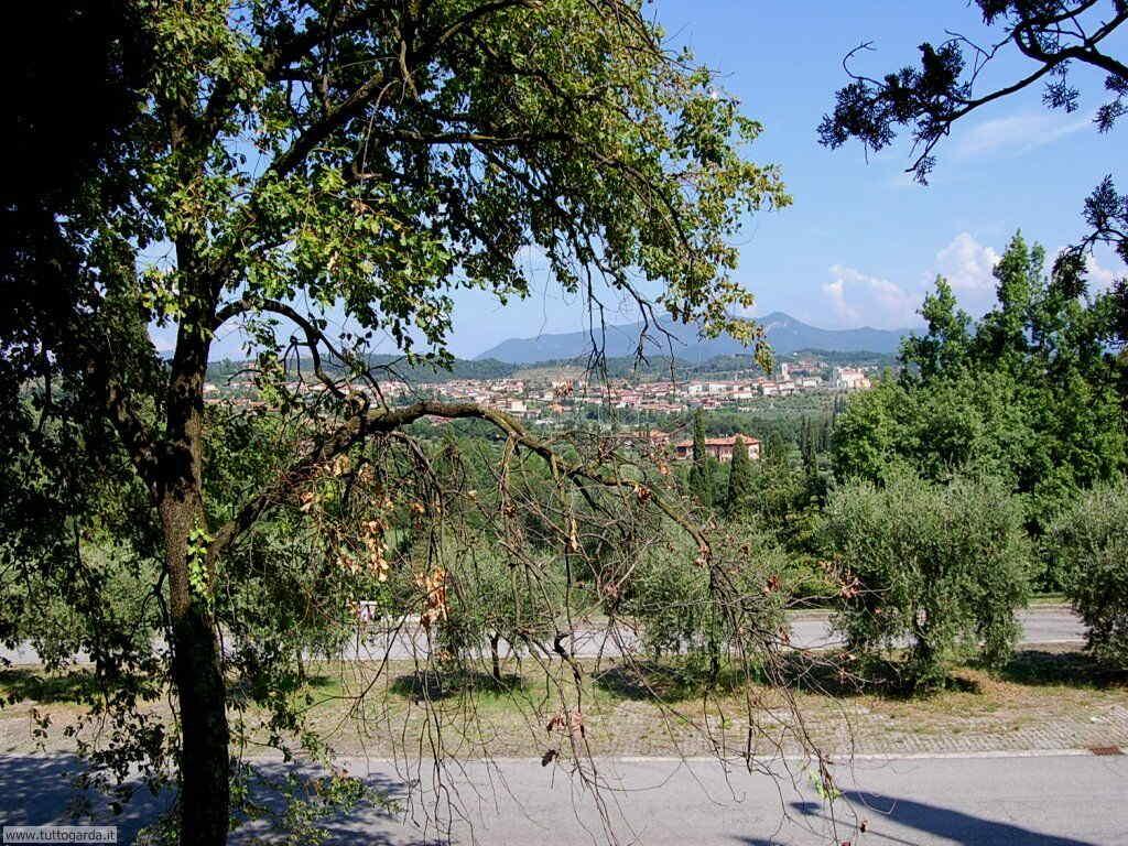 Castello di Soiano - panorama 012