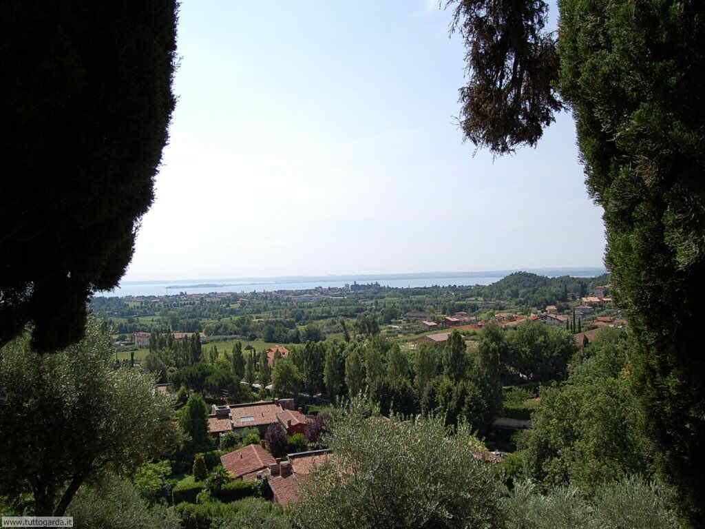Castello di Soiano - panorama 016