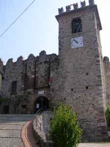 Soiano del Lago (BS) Castello