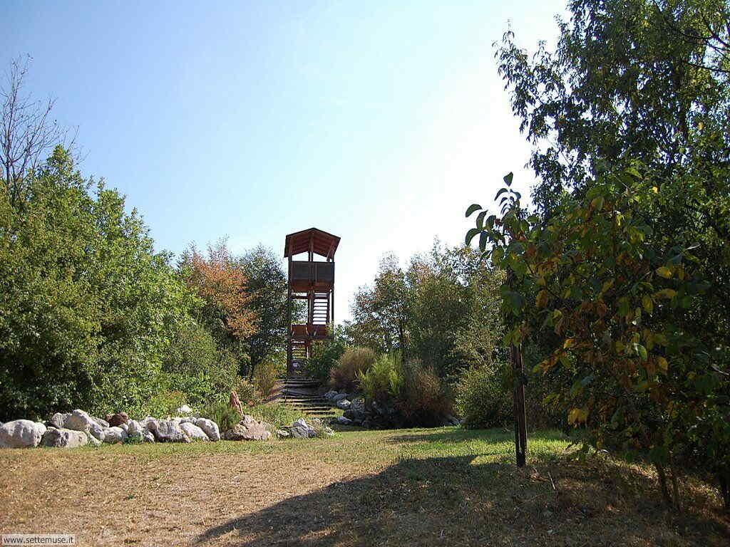 Parco Alto Garda Bresciano e Osservatorio Naturalistico 38