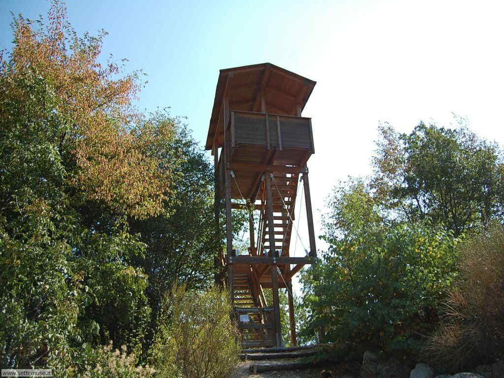 Parco Alto Garda Bresciano e Osservatorio Naturalistico 45