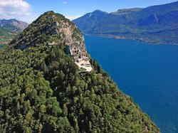 Tignale (BS) Santuario Madonna Monte Castello