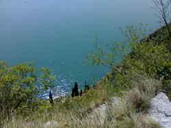 Tignale (BS) Lago di garda