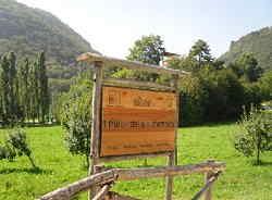 Osservatorio Parco Naturalistico Prabione di Tignale (BS)