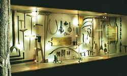 Museo del Parco Prabione di Tignale (BS)