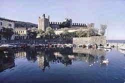 Castello Scaligero di Torri del Benaco