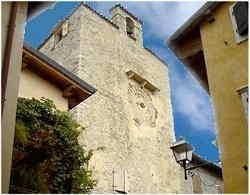 Torri del Benaco - Torre dell'Orologio