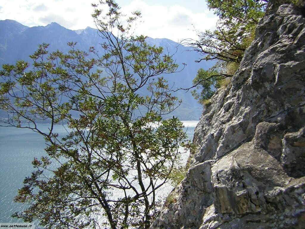Tremosine sul Lago di Garda
